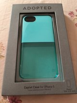 New iphone 5 case in Camp Lejeune, North Carolina