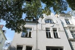nice maisonette condo in historical villa for bachelor/ette* or couple in Wiesbaden, GE