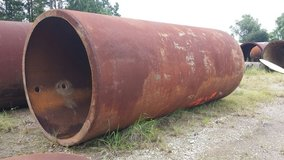 Steel Culverts in Beaumont, Texas