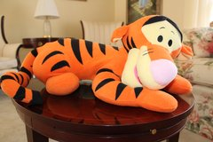 Tigger Plush in Glendale Heights, Illinois