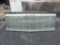 '85 Buick Regal Grill in Warner Robins, Georgia