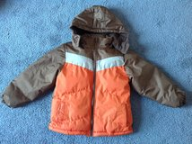 Boys Winter Coat size 5 - 6 in Fort Campbell, Kentucky