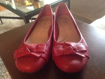 9 1/2 Red Shoes in Aurora, Illinois