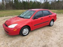 2000 FORD FOCUS LX in Fort Polk, Louisiana