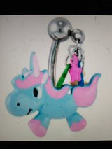 unicorn belly ring in Camp Lejeune, North Carolina