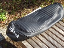 1974 to1976 YAMAHA DT250/DT360 NEW SEAT COVER in Vacaville, California