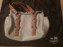 Beautiful Coach Purse (perfect condition) in Stuttgart, GE