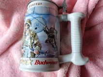 Military Budweiser Stein in Fort Knox, Kentucky