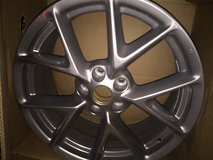 2011 Nissian Maxima OEM Rim in Warner Robins, Georgia