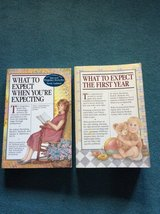 What to Expect When Expecting (book) in Ramstein, Germany