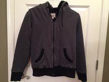 Boys MED Warm Hoodie Jacket in Plainfield, Illinois