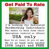 Wanna make money from your couch? in Lawton, Oklahoma
