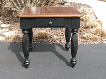 Side/End Table by Plunkett-Reduced! in Naperville, Illinois