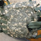 New ACU Radio Backpack (Paraclete) in Ramstein, Germany