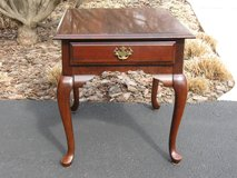 Side/End Table by Kincaid- Cherry Mountain II in Naperville, Illinois