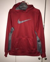 Nike boy hoodie size XL in Houston, Texas