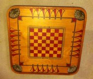 Vintage Carrom Game board #106 in Houston, Texas