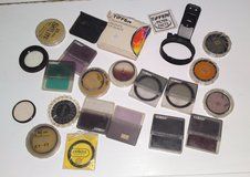 Large selection of camera lens filters++ in Camp Lejeune, North Carolina