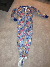 Sport Footie Jammies 5T in Aurora, Illinois