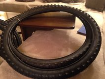 "24"" Mountain Bike Tires in Bolingbrook, Illinois"