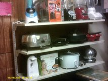 Kitchen items in San Ysidro, California