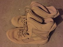 Used boots in Fairfield, California