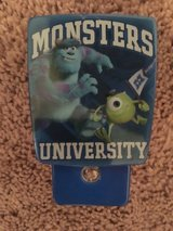 Monster's University Nightlight in Beaufort, South Carolina