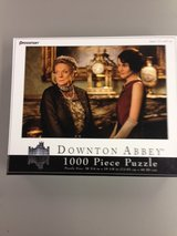 Downton Abbey 1,000 piece puzzle in Stuttgart, GE