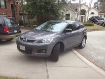 2007 Mazda Cx7 TURBO loaded LOW MILES in Conroe, Texas