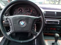 BMW 728i automatic with new inspection and free delivery in Hohenfels, Germany