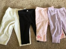 4 pairs pants in DeKalb, Illinois
