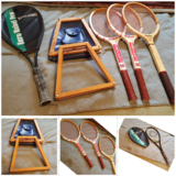 Tennis rackets covers in Fort Riley, Kansas