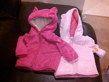 NWT Baby Fleece Jackets in Okinawa, Japan
