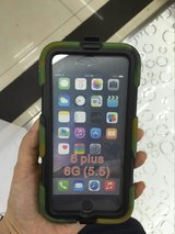 IPHONE 6 PLUS PHONE COVER in Fort Riley, Kansas