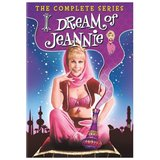 I Dream of Jeannie COMPLETE Series dvds in Houston, Texas