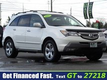 2007 Acura MDX Sport Pkg in Fort Lewis, Washington
