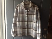 Plus size 2X jacket/shirt in Fort Campbell, Kentucky