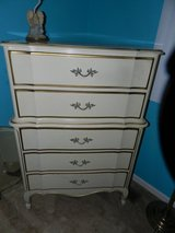 Dixie French Provincial dresser in Batavia, Illinois