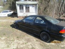 1998 honda civic in Camp Lejeune, North Carolina