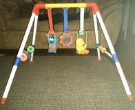 Baby play gym in Brookfield, Wisconsin