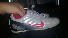 soccer cleats in Alamogordo, New Mexico