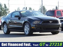 2014 Ford Mustang V6 1 owner in Fort Lewis, Washington