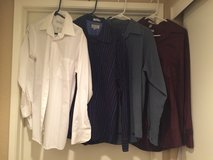Long Sleeve Dress Shirts in Vista, California
