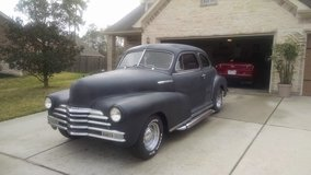 1947 Chevrolet Fleetmaster Coupe in Conroe, Texas