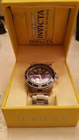 Invicta Watch in Spring, Texas