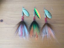 Custom made lures in Ottawa, Illinois