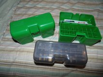 300 WSM Ammo containers NEW in Fort Leonard Wood, Missouri