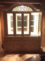 beautiful china cabinet in Hopkinsville, Kentucky