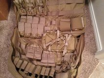 Looking for Eagle Pouches Mlcs Kit in Camp Pendleton, California