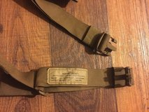 PC Removable Belt in Camp Pendleton, California
